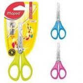 Nożyczki MAPED Essentials 13cm dla leworęcznych 464312