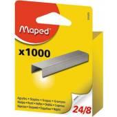 Zszywki MAPED 24 / 8 1000szt 324305