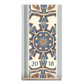 Kalendarz książkowy  Koliber T320F-04