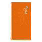 Kalendarz książkowy  Koliber T320F-07
