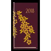 Kalendarz książkowy  Koliber T320F-02