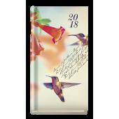 Kalendarz książkowy  Koliber T320F-03