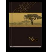 Kalendarz książkowy  Agenda  T-Agenda-01