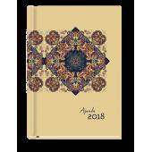 Kalendarz książkowy  Agenda  T-Agenda-02