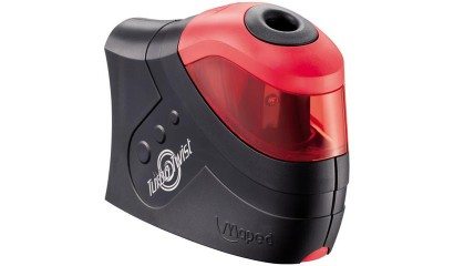 Temperówka MAPED Turbo Twist na baterie 026030