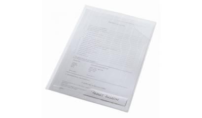 Folder LEITZ CombiFile A4 (5szt) przeźroczysty 47260003