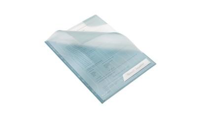 Folder LEITZ CombiFile A4 (5szt) niebieski 47260035