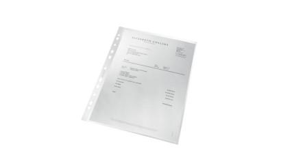 Koszulki LEITZ Recycle A4 90mic (25szt) 47913003