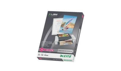 Folia do laminacji LEITZ UDT A5 125u (100) 74930000