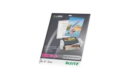 Folia do laminacji LEITZ UDT A3 125u (100) 74880000