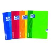 Zeszyt OXFORD OpenFlex A4/60k kratka 100302225