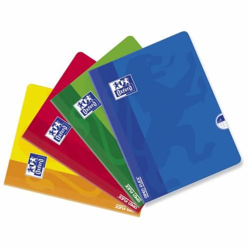 Zeszyt Oxford Openflex A5 60 Kartek Linia 400026713 Papierowo Pl