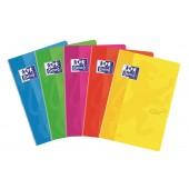 Zeszyt OXFORD Soft Touch A5 / 60 kartek linia 400074877