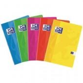 Zeszyt szkolny OXFORD A5 / 60 kartek gładki 400091175