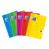 Zeszyt OXFORD Touch A5 / 60 kartek kratka 400098474