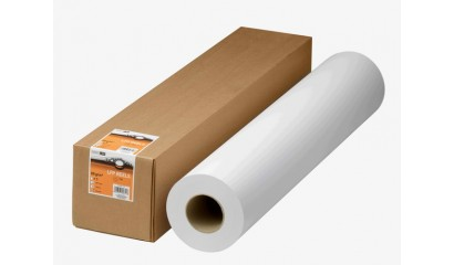 Papier do plotera 450mm x 50mm 80g