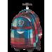 Plecak młodzieżowy COOLPACK na kółkach Rapid 462-3 59367CP