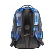 Plecak młodzieżowy CoolPack 403 - 3 przegrody 63838CP SMASH