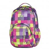 Plecak młodzieżowy COOLPACK SMASH 406 3 przegrody 63913CP