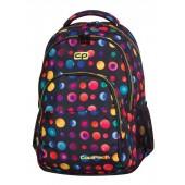 Plecak szkolny COOL PACK Basic 896 2 przegrody 69137CP