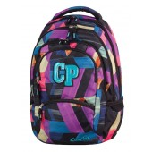 Plecak szkolny COOL PACK College 672 5 przegródek 77972CP