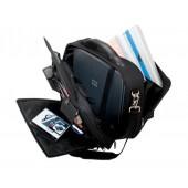 Teczka na laptopa ALASSIO Arco, czarna, 40,5x32x14cm A46010