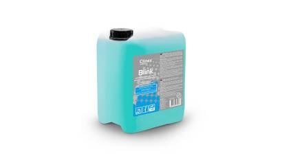 Uniwersalny płyn do mycia powierzchni wodoodpornych CLINEX Blink 5L 77-644