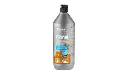 Uniwersalny płyn do mycia podłóg CLINEX Floral Ocean 1L 77-890