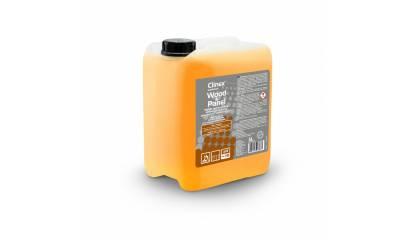 Płyn do mycia drewnianych podłóg i paneli CLINEX Wood&Panel 5L 77-690