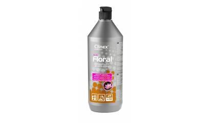 Uniwersalny płyn do mycia podłóg CLINEX Floral Blush 1L 77-893