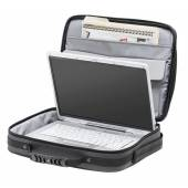 Torba na laptopa WENGER Insight szara WE600646