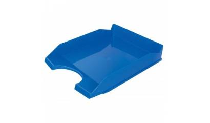 Tacka biurowa OFFICE PRODUCTS A4 niebieska 18016021-01