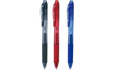 Długopis żelowy PENTEL BLN105