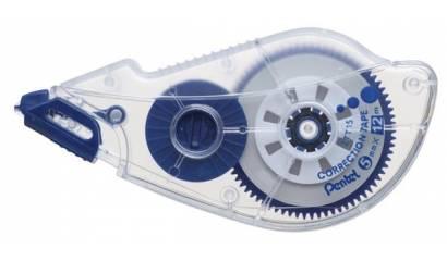 Korektor w taśmie PENTEL ZTT15 5mmx12m