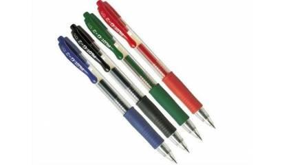 Długopis żelowy PILOT G2