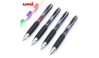 Długopis żelowy UNI Signo UMN-207 0,7