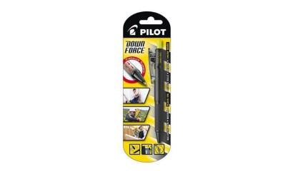 Długopis PILOT Down Force czarna obudowa