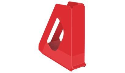 Pojemnik na dokumenty ESSELTE VIVIDA czerwony 623935