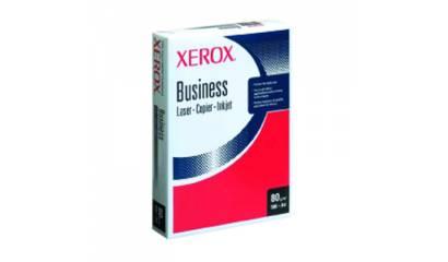 Papier xero A3 XEROX Business 80g CIE150 klasa B