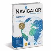 Papier ksero A4 NAVIGATOR Expression 90g CIE169 klasa A