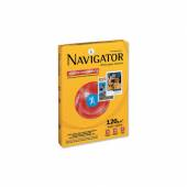 Papier ksero A4 NAVIGATOR Colour Documents 120g CIE169 klasa A (250ark)
