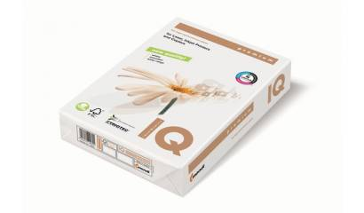 Papier xero A4 IQ Premium 90g CIE 168 klasa A+(500ark)