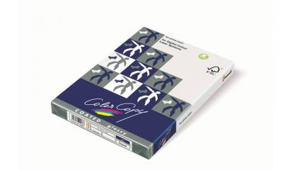Papier xero A4 COLOR COPY COATED GLOSSY 200g (250ark)