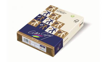 Papier xero A4 COLOR COPY STYLE 100g ecru (500ark)