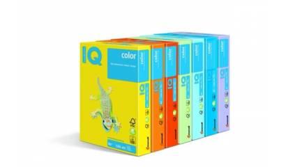 Papier xero A4/80g IQ COLOR intensywny