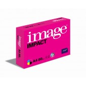 Papier ksero A4 IMAGE Impack 80g CIE 168 Klasa A