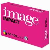 Papier xero A3 IMAGE Impack 80g CIE 168 Klasa A