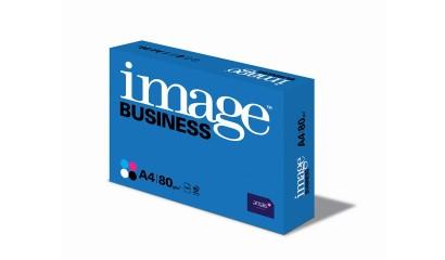 Papier xero A4 IMAGE Buisness 80g CIE 160 Klasa B
