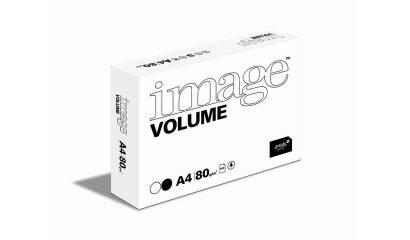 Papier xero A4 IMAGE Volume 80g CIE 146 Klasa C