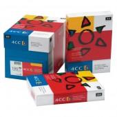 Papier ksero A4 4CC 200g (250ark) 389540